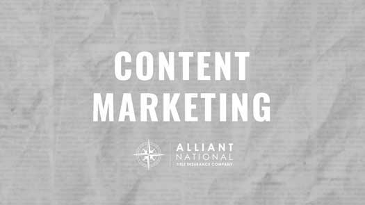 content marketing gray