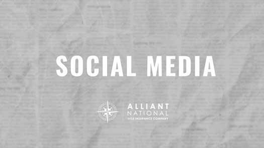 social media gray