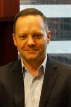 Chad Novak