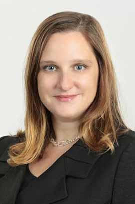 Lindsay Hall Harrison