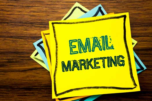 Improve your marketing email campaigns by integrating these successful tips