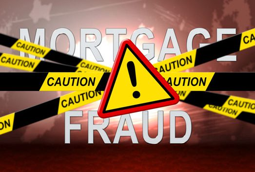 Mortgage Fraud Red Flag