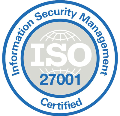 ISO27001 Seal of Excellence