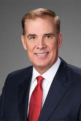 Jay Milligan is the Executive Vice President of Strategy at Alliant National Title