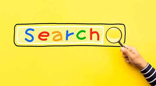 Three tips to increase your business Google rank