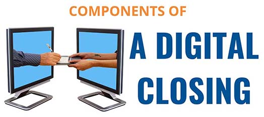 Your guide to the Digital Closing Process is here