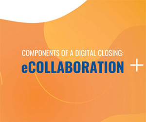 eCollaboration digital Component 5 of 5