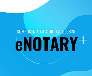 eNotary Component