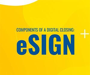 eSign Component