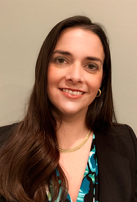 Erica Stoltz, Alliant National, Southwest Counsel