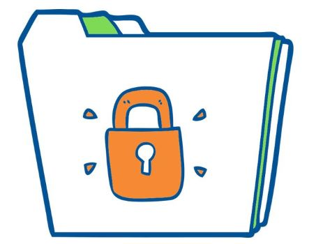 How to Securely Share Your Files