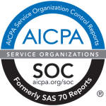 SSAE18 Seal of Excellence